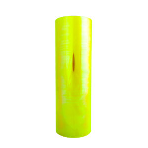 04 WCKD light yellow neochrome koplamp folie