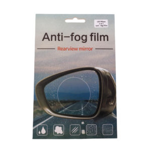 61 Anti-fog film 135x95mm