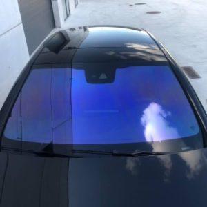 Ultravisie windowfilm