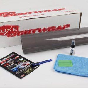 DIY tint kits luxe lightwrap