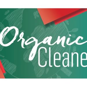Organic Film and surface cleaner